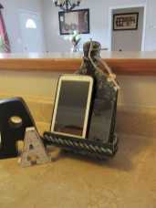 Functional Kitchen Charging Stations 0018