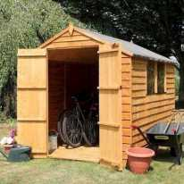 Wooden Sheds Ideas For Installing 0004