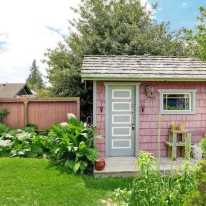 Wooden Sheds Ideas For Installing 0006