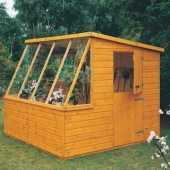 Wooden Sheds Ideas For Installing 0018