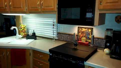 Cabinet Lighting For Ambient Lighting Effects0017