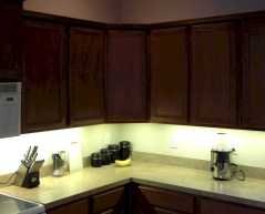 Cabinet Lighting For Ambient Lighting Effects0036
