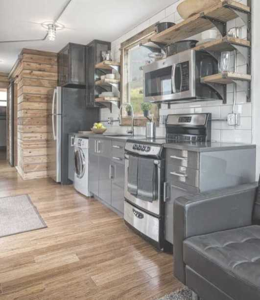 Clever Tiny House Kitchen Ideas0001