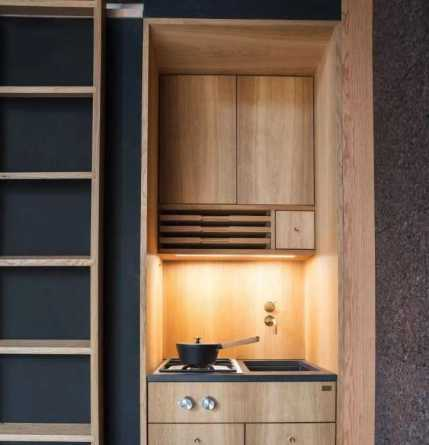Clever Tiny House Kitchen Ideas0015