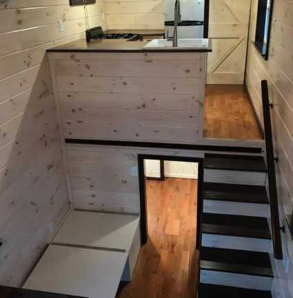 Clever Tiny House Kitchen Ideas0028