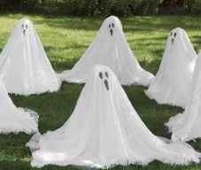 DIY Halloween Decorating Ideas & Projects0009