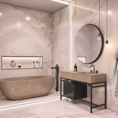 Extraordinary Mirrors For Bathroom0018