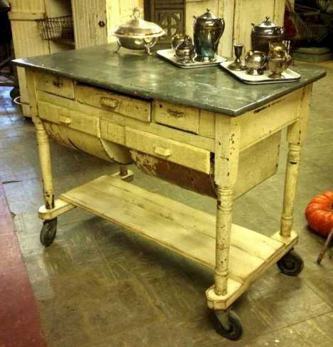 Kitchen Island0005