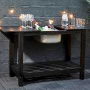 Outdoor Table0001