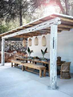 Outdoor Table0012