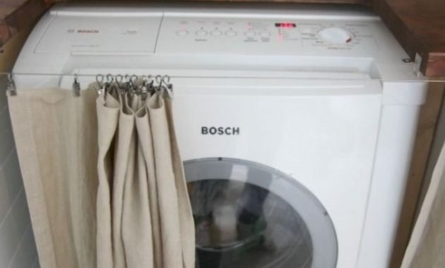 Creative Ways To Hide A Washing Machine In Your Home 4 554x831