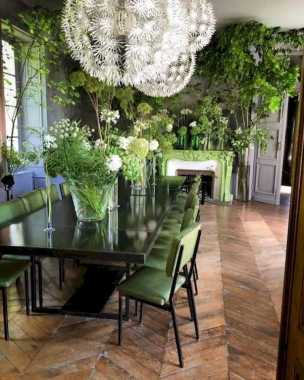 Dining Room Decor Trends