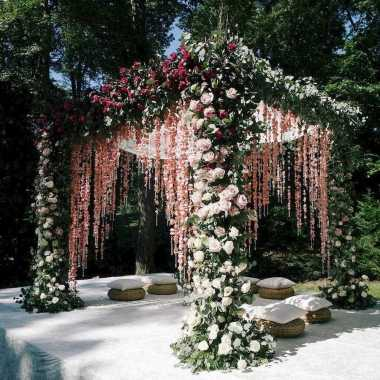 Outdoor Wedding Decoration Gazebo