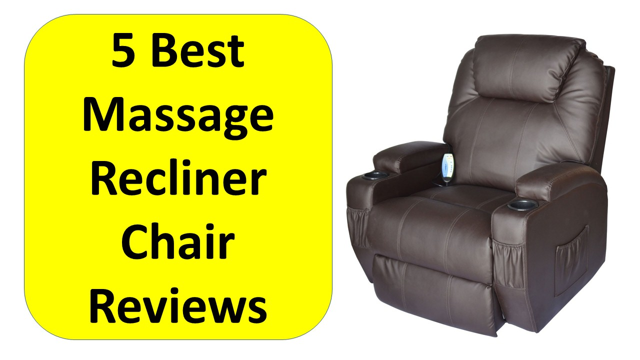 power recliner chairs reviews fisher price bouncer chair 5 best electric 2017 review