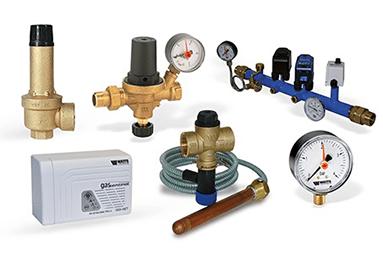 Watts Water Technologies