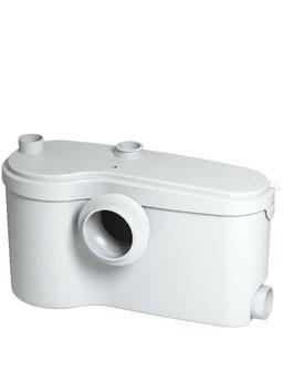saniflo sanibest macerating upflush toilet kit review