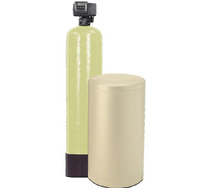 iron pro 2 combination water softener