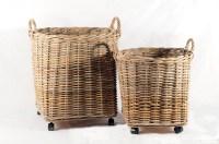 Rattan Basket  Home Fashions Indonesia