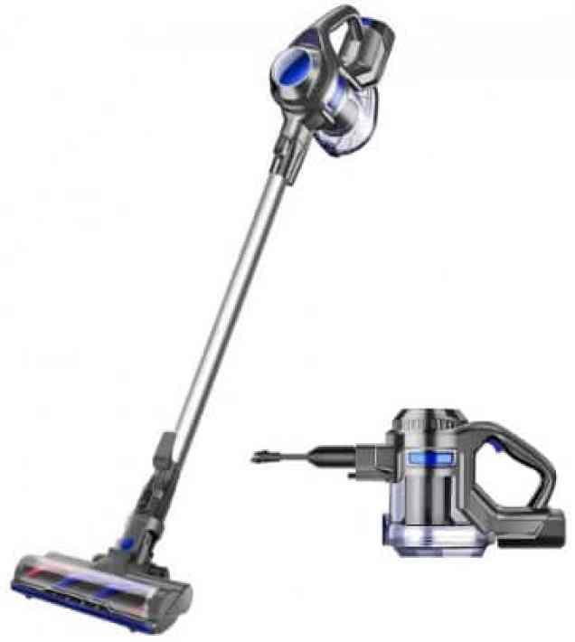 MOOSOO X6 Vacuum