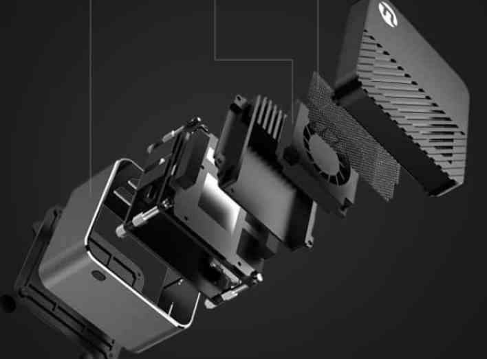 NINGMEI CR160 feature2