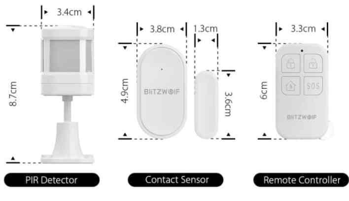 BlitzWolf BW-IS20 feature2-min