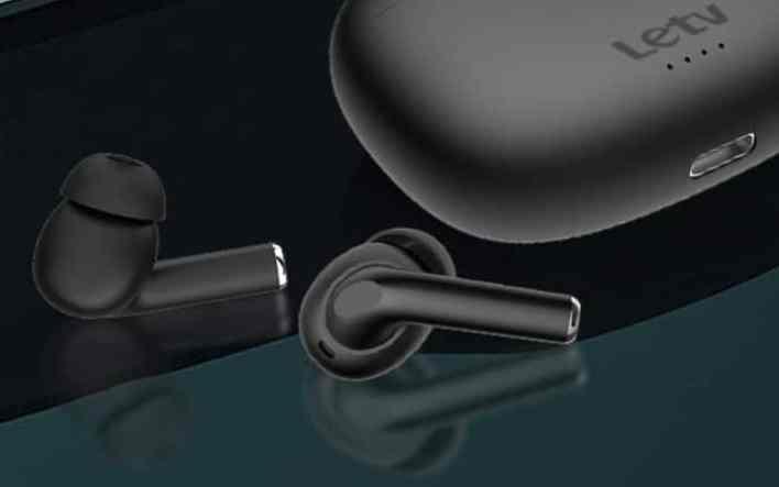 Letv Ears Pro design2