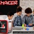 QIDI Tech X-Maker design-min