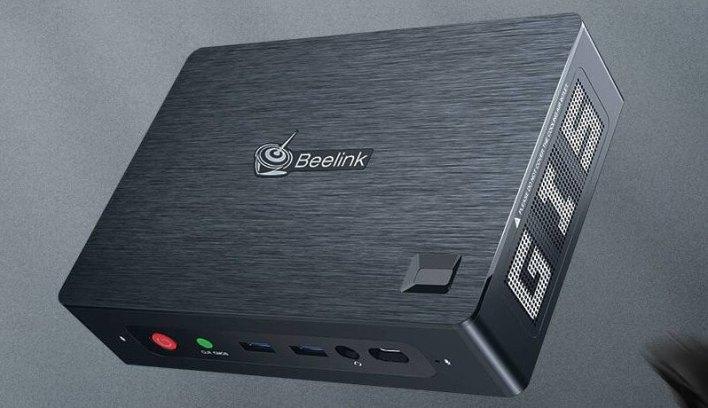 BEELINK-GTI10-design