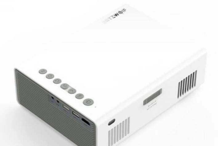 BlitzWolf-BW-VP12-design