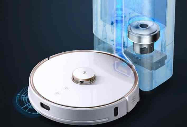 VIOMI S9 Robot Vacuum feature
