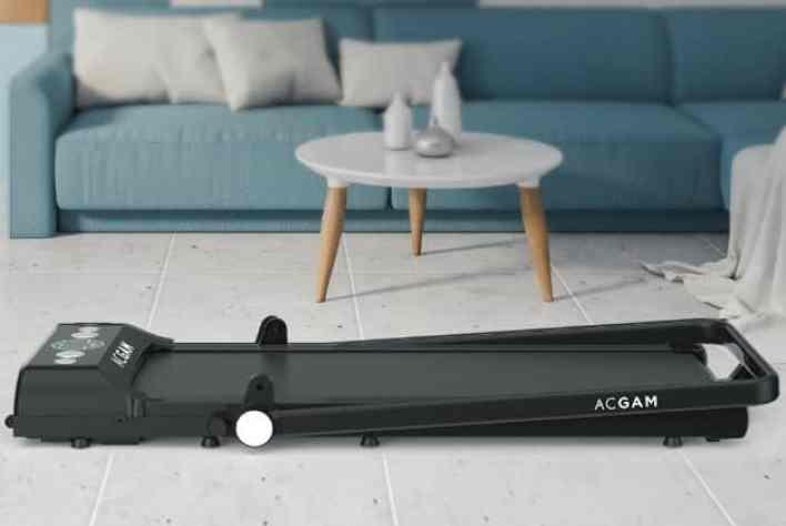ACGAM B1-402 Treadmill (2)