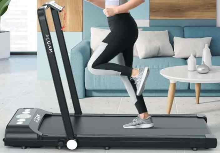 ACGAM B1-402 Treadmill design