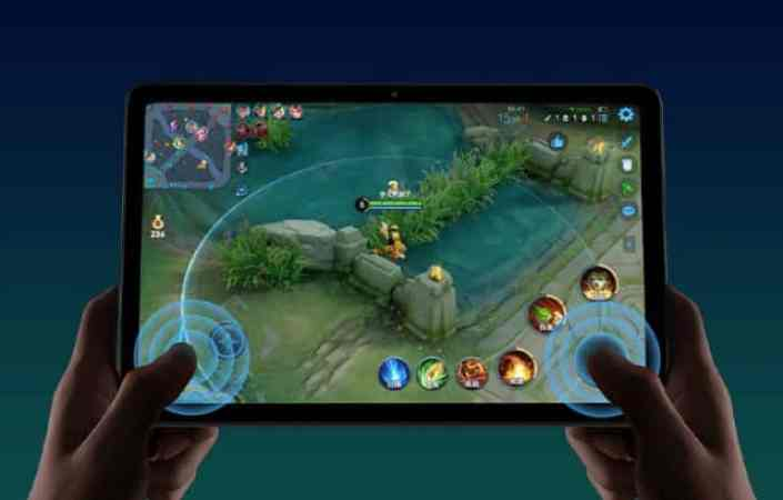 ALLDOCUBE iPlay 40 Pro design2