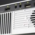 ALSTON T6 Mini Projector feature2