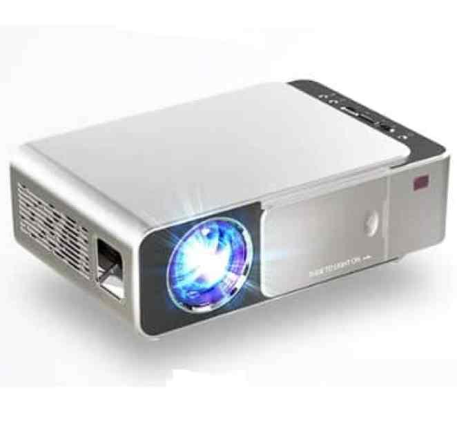 ALSTON T6 Mini Projector