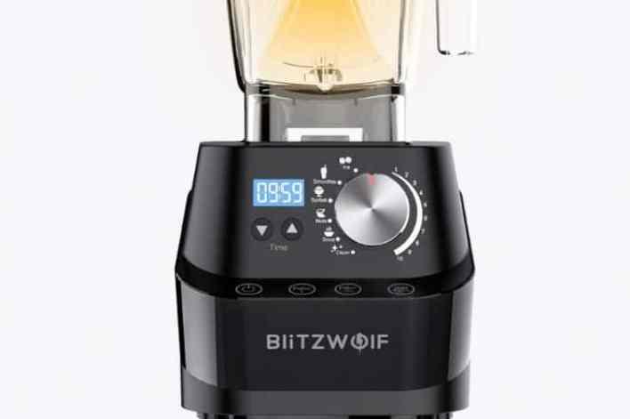 BlitzWolf BW-CB2 Blender feature