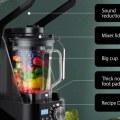 BlitzWolf BW-CB2 Blender feature2