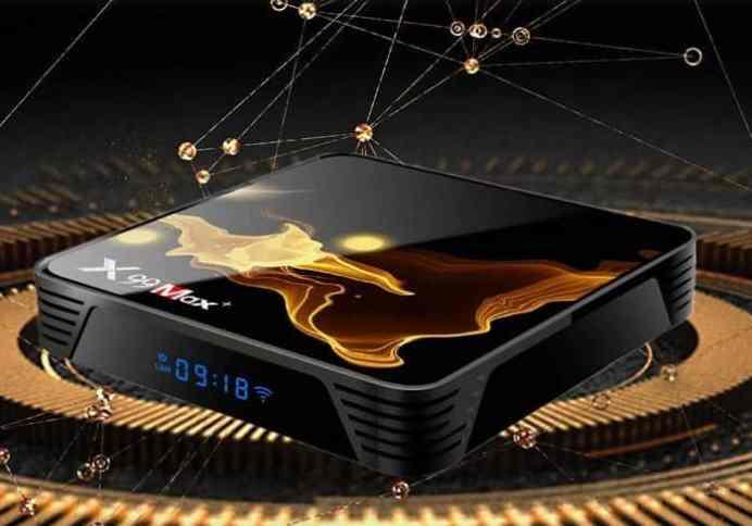 Buy X99 MAX Plus design