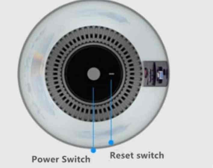 DEEQ DB01 MINI PC feature
