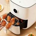 Mijia MAF01 Air Fryer design