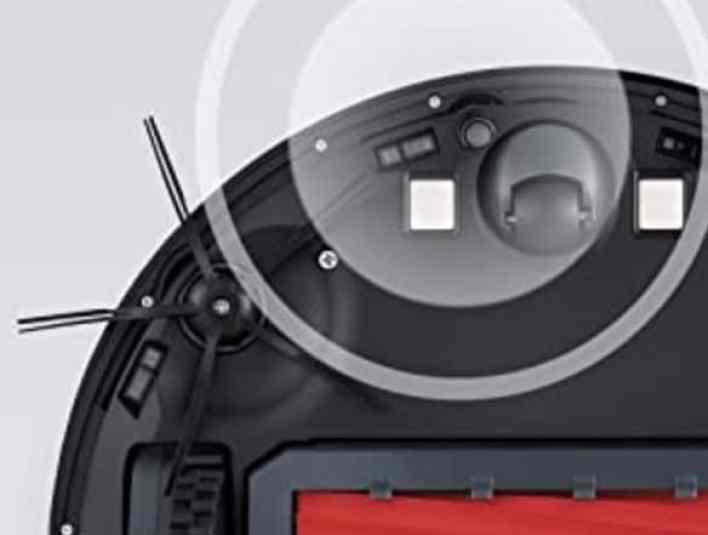 Roborock S7 Robot Vacuum feature2