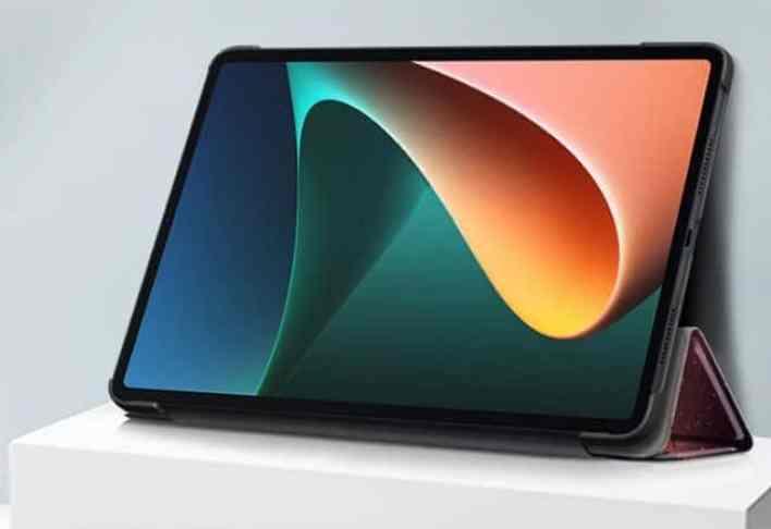 Xiaomi Mi Pad 5 Prodesign2