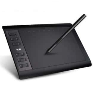 G10 Graphic Drawing Tablet