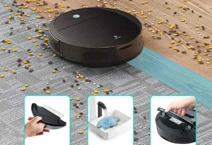 Lefant M213 Vacuum Cleaner feature2