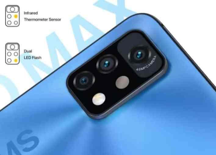 UMIDIGI A11 Pro Max feature