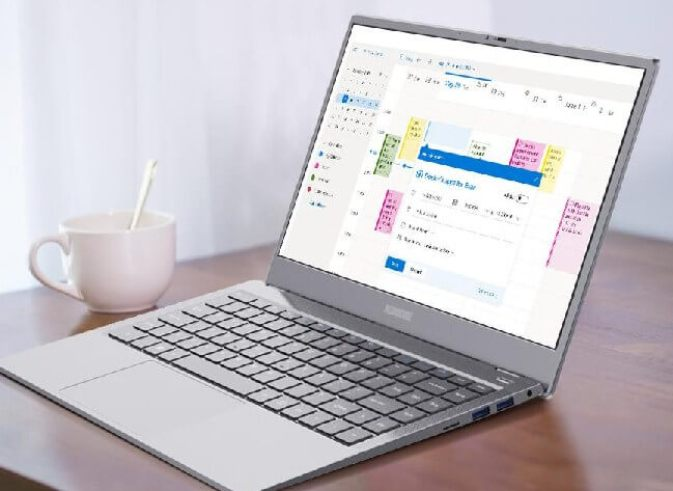 ALLDOCUBE i7Book Design2