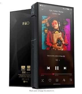 FiiO M11 Plus Music Player