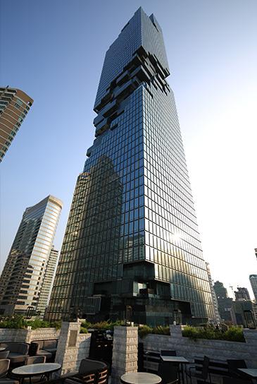The RitzCarlton Residences  Condo For Sale BTS Chong