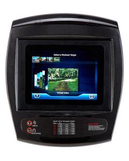 Hometrainer Professioneel C9000E met Entertainment