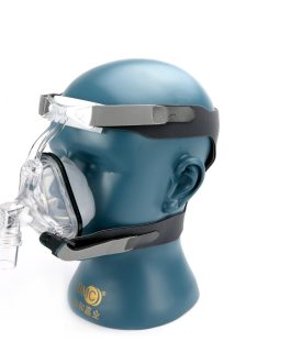 CPAP Neus masker BMC